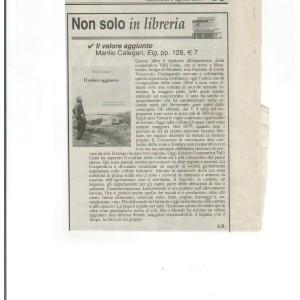 08.08.2007 libro Il Piccolo
