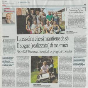 189.10.2008 La Repubblica