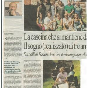 19.10.2008 La Repubblica Petrini