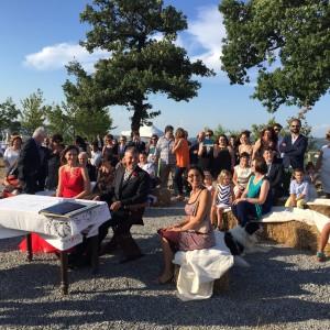 Matrimoni ed Eventi a Valli Unite