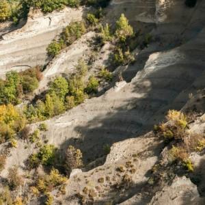 Escursione ai Calanchi di Sant'Alosio