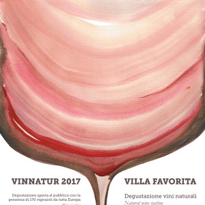Vinnatur Villa Favorita