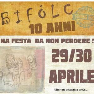 10 anni di BIFOLC