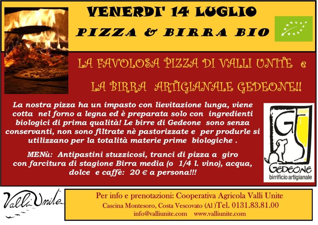 14LUGLIO.17 pizza e birragedeone