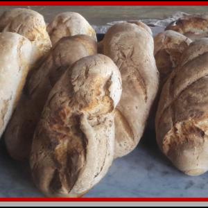 10 Marzo Come farsi il pane da soli con la pasta madre