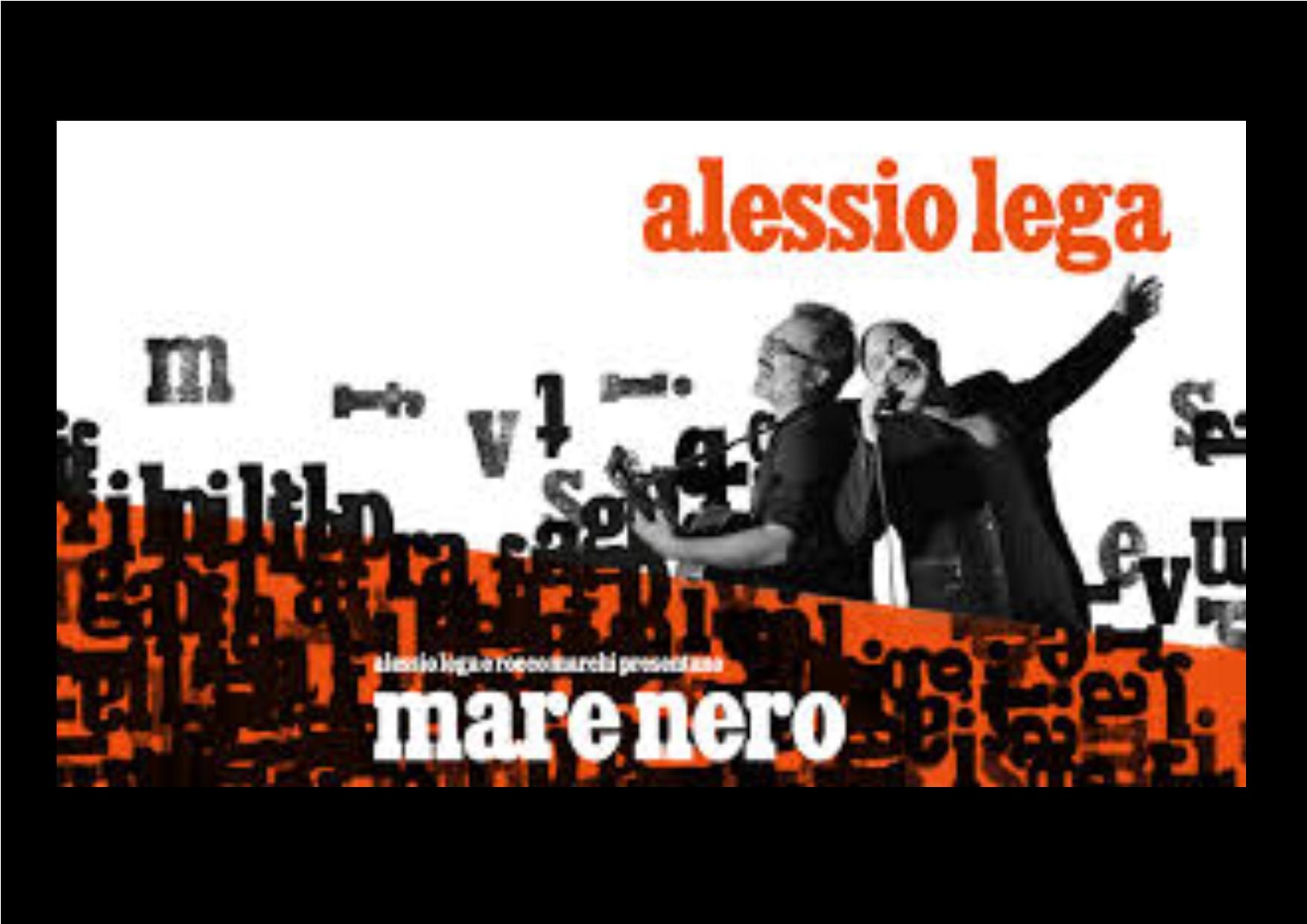 2 Giugno Alessio Lega