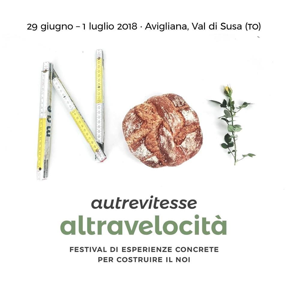 AltraVelocità Avigliana 29 Giugno – 1 Luglio