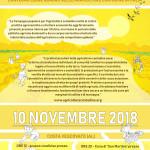 10.11.2018 Locandina Agricolture Contadine