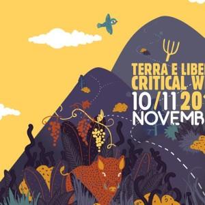 10/11 Novembre Critical Wine Genova