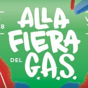 29 ottobre Alla Fiera del Gas