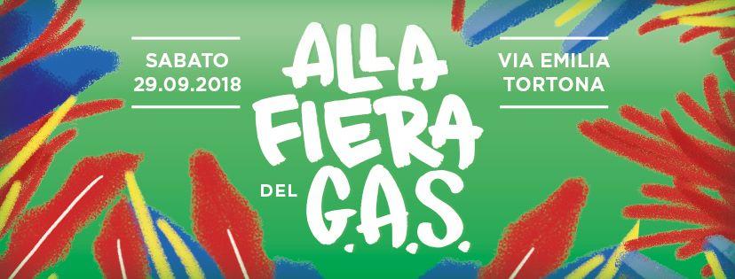 29 Settembre Alla Fiera del Gas
