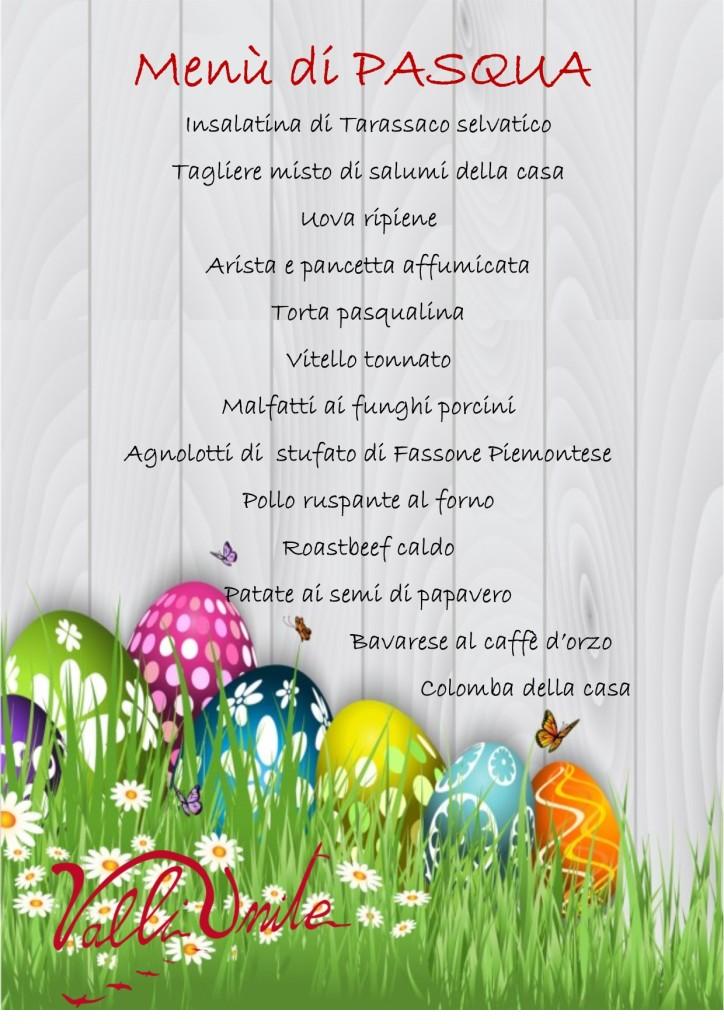 menu pasqua 2019 agri