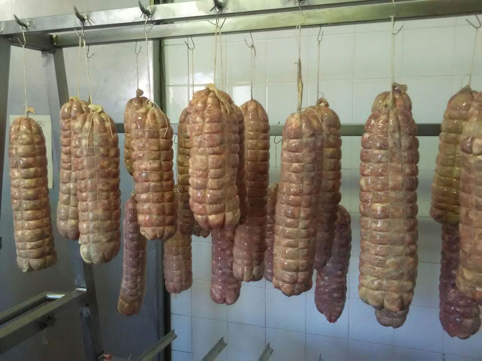 """Sabato 24 Novembre """"Meet your meat"""" …i segreti dell'Arte Norcina"""