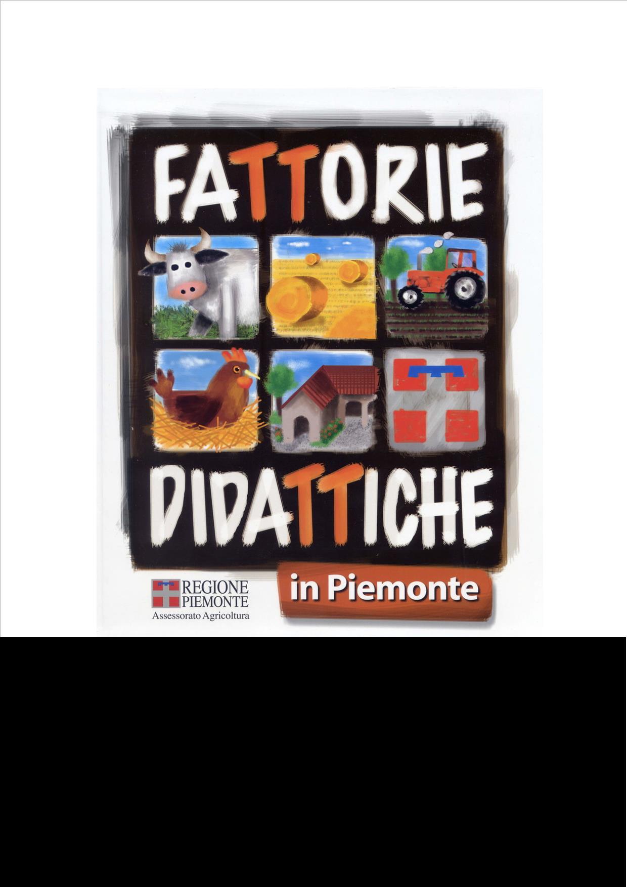 Fattoria Didattica, Le proposte per l'A.S. 2019/2020