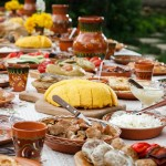 romania tavola