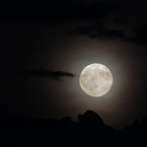 22 Marzo Plenilunio dell'Equinozio…escursione notturna
