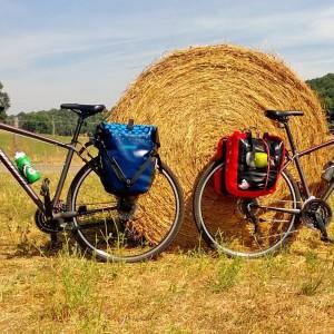 Scopri le Colline in bicicletta!