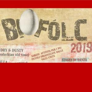 24 e 25 Maggio Biofolc Festival