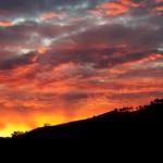 tramonto-collina